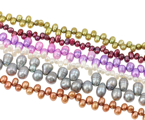 Cultured Pearl, What are Cultured Pearls