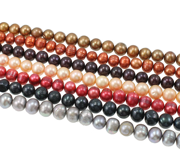 Saltwater Pearls Guide and Knowledge