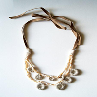 Elegant DIY Necklace