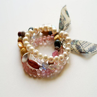 Beautiful Beaded Bracelet