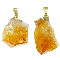 Make Citrine Fit Your Style