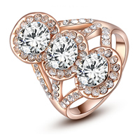 3-Stone or Classic Solitaire Engagement Rings?