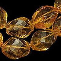 Citrine Gemstones: The Stone of the Sun