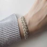 Fashion Handmade Braided Bracelet