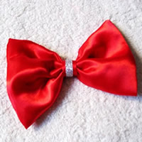 DIY Beautiful Bowknot