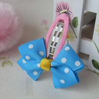 Lovely Bowknot Clip