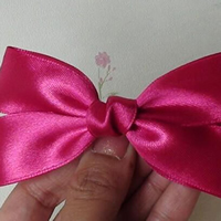 Bowknot Hair Barrette