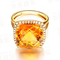 Citrine Jewelry Buying Guide