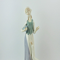 Nao Porcelain Figurines and Collectibles