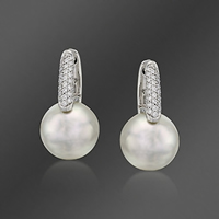 Mikimoto Pearls Jewelry