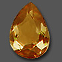 Pictures of Brown Birthstones
