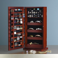 Organize and Store Your Jewelry