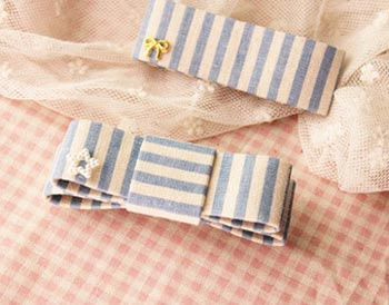 Diy hair clipfree diy jewelry projects learn how to make jewelry diy hair clip solutioingenieria Choice Image